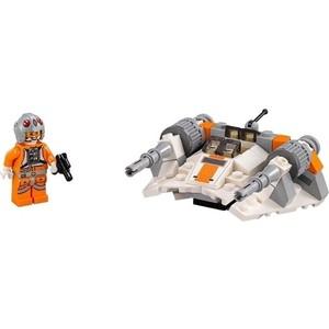 Конструктор Lego Снеговой спидер (75074)