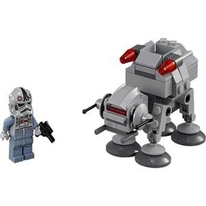 Конструктор Lego AT-AT (75075)
