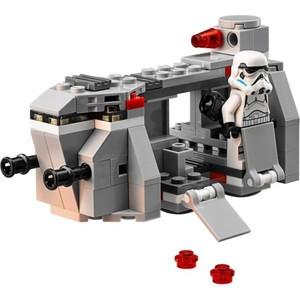 Конструктор Lego Транспорт Имперских Войск (75078)