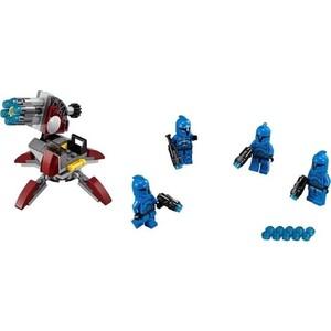 Конструктор Lego Элитное подразделение Коммандос Сената (75088)