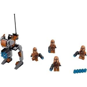 Конструктор Lego Пехотинцы планеты Джеонозис (75089)