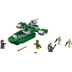 Конструктор Lego Флэш-спидер (75091)