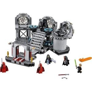 Конструктор Lego Звезда Смерти (75093)