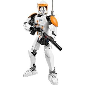 Конструктор Lego Клон-коммандер Коди (75108)