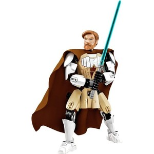 Конструктор Lego Оби-Ван Кеноби (75109)