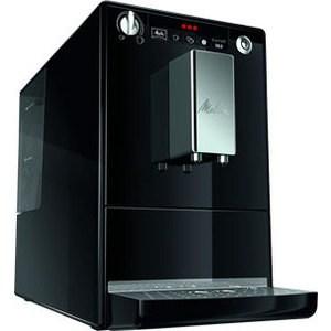 Кофе-машина Melitta Caffeo Solo black