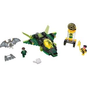 Конструктор Lego Зеленый Фонарь против Синестро (76025)