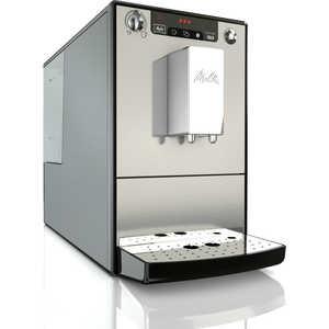 Кофе-машина Melitta Caffeo Solo silver-black
