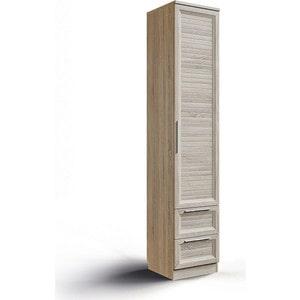 Шкаф с ящиками СКАНД-МЕБЕЛЬ Шервуд Ш-04 правый