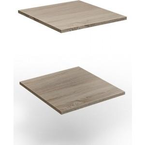 Комплект полок СКАНД-МЕБЕЛЬ Шервуд КПШ-01 кровать сканд мебель кембридж 2