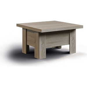 Стол трансформер СКАНД-МЕБЕЛЬ Шервуд СШ-05 мебель салона маникюрный стол роза 42 цвета