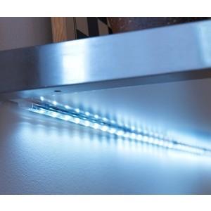 Подсветка светодиодная в шкаф медиасекции СКАНД-МЕБЕЛЬ ПСМШ