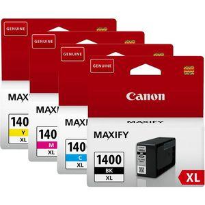 Картридж Canon PGI-1400XL Multipack (9185B004) картридж canon pgi 1400xl y 9204b001