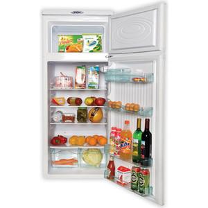 Холодильник DON R-216 Металлик искристый двухкамерный холодильник don r 297 bd