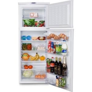 Холодильник DON R-226 Металлик искристый двухкамерный холодильник don r 297 bd
