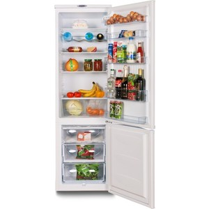 Холодильник DON R-295 Металлик искристый холодильник don r 295 m
