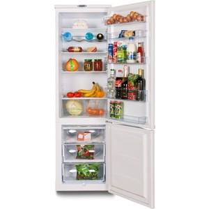 Холодильник DON R-295 Металлик искристый холодильник don r 297 g