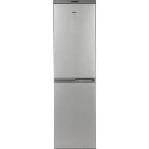 Холодильник DON R-297 Металлик искристый двухкамерный холодильник don r 297 bd