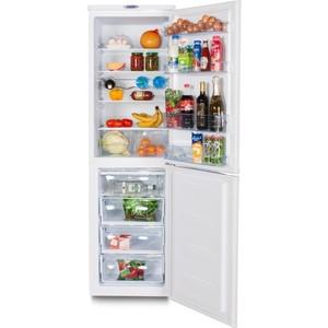 Холодильник DON R-297 Снежная королева двухкамерный холодильник don r 297 bd