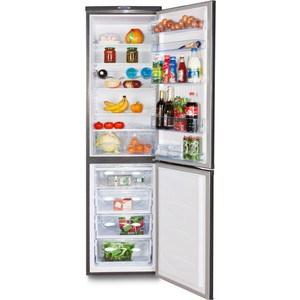 Холодильник DON R-299 Металлик искристый двухкамерный холодильник don r 297 b