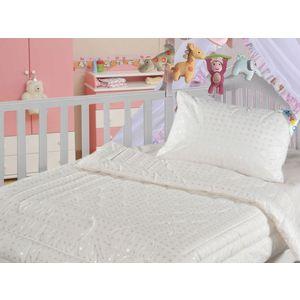 Фотография товара детская подушка Облачко ЗПух 40х60 (155265) (473849)