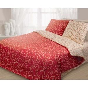 Комплект постельного белья 1,5 сп Гармония Барокко с наволочками 70x70 (167872)