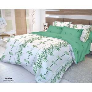 Комплект постельного белья Волшебная ночь 1,5 сп, ранфорс, Бамбук с наволочками 70x70 (183786)