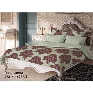 Комплект постельного белья Евро Волшебная ночь Геральдина (188431)