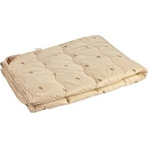 Полутороспальное одеяло Verossa Верблюжья шерсть (170268)
