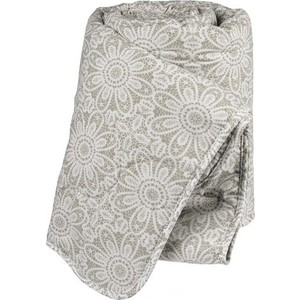 Двуспальное одеяло Green Line Лен классическое (187856) евро одеяло green line лен классическое 187857