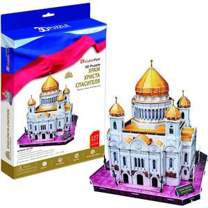 Пазл CubicFun Храм Христа Спасителя (MC125h)