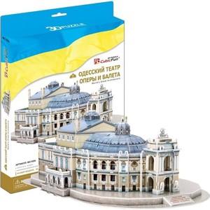Пазл CubicFun Одесский театр оперы и балета (Украина) (MC185h) украина вибратор ив101 цена