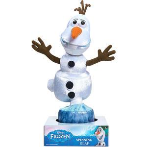 Мягкая игрушка Disney Говорящий Олаф (12840)