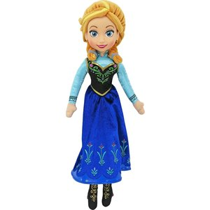 Кукла Disney Принцесса Анна 35см функциональная (12960A)