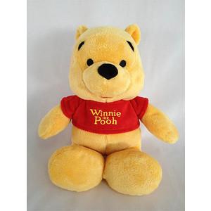 Мягкая игрушка Disney Винни 25 см (1300056)