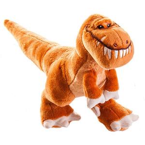 Фотография товара мягкая игрушка Disney Хороший динозавр Бур 17 см (1400586) (474587)