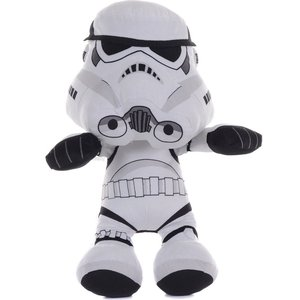 Мягкая игрушка Disney Звездные войны Штурмовик 18 см (1400612)