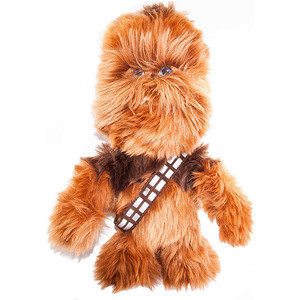 Мягкая игрушка Disney Звездные войны Чубакка 30 см (1400616)