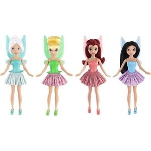 Кукла Disney Fairies Фея 23 см Основной асс-т (688500)