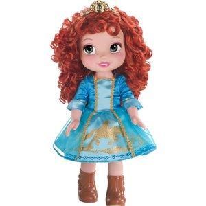 Кукла Disney Princess Малышка 31 см Мерида (752990)