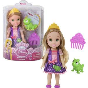 Кукла Disney Princess Малышка с питомцем 15 см (754910) от ТЕХПОРТ