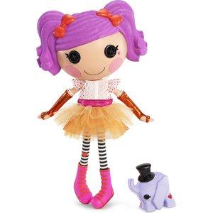 Кукла Lalaloopsy Смешинка (526261NB)