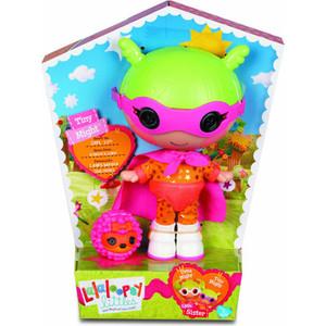 Кукла Lalaloopsy Littles Супергерой (528418)