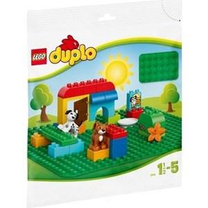 Конструктор Lego Строительная пластина 38х38 (2304)