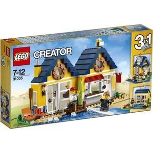 Конструктор Lego Домик на пляже (31035)