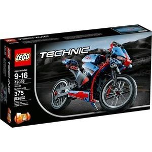 Конструктор Lego Спортбайк (42036)