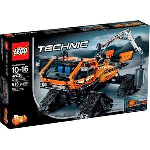 Конструктор Lego Арктический вездеход (42038)