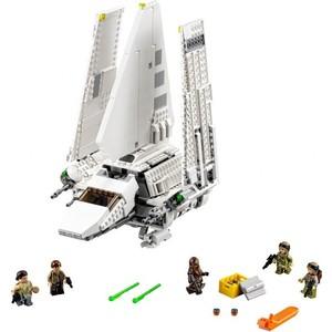 Конструктор Lego Имперский шаттл Тайдириум (75094)