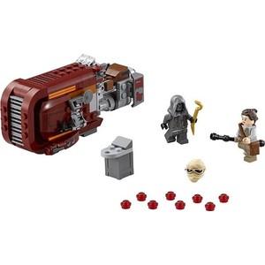 Конструктор Lego Спидер Рей (75099)