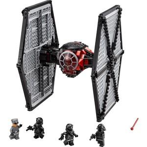 Конструктор Lego Истребитель особых войск Первого Ордена (75101)